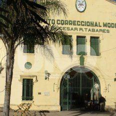 Encuentran droga en el salón panaderil de la cárcel de Coronda