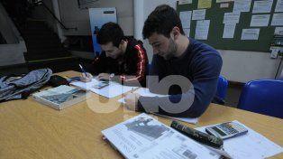 Convocan a estudiantes de ingeniería a participar de una competencia de ideas-proyectos innovadores