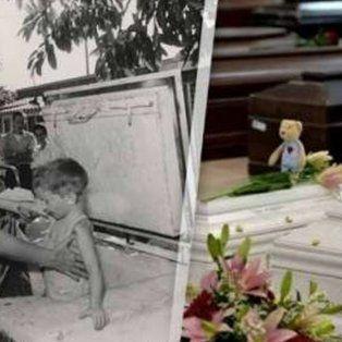 drogo y metio a bebes vivos en ataudes: la razon te hara llorar