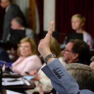 el senado aprobo el nuevo impuesto a las ganancias