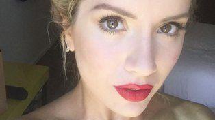 Laurita Fernández: Me llegó lo que dijo Fede