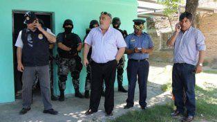 la trama de amparo a narcos que salpica a instituciones de corrientes
