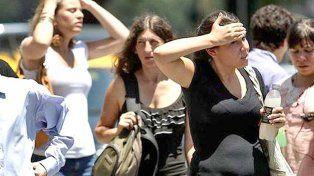 Esperan que 2015 sea el año más caluroso desde que se llevan registros