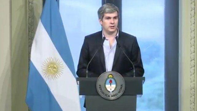 Macri va a revisar el cálculo que ajusta las jubilaciones, dijo Peña