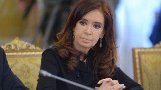 Cambiemos pidió una sesión especial para tratar el desafuero de Cristina