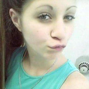 detuvieron al adolescente acusado de matar a su novia de 15 anos en pablo podesta