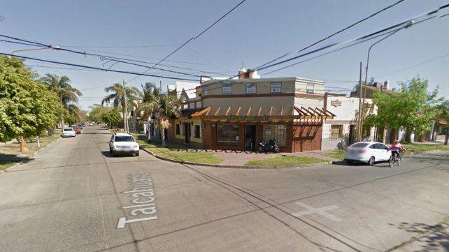 Cayó un delincuente que robó en tres viviendas de barrio Guadalupe Residencial