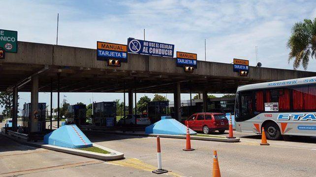 Desde el 1 de enero el Túnel Subfluvial actualizará sus tarifas