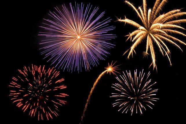 ¡Diario UNO les desea un Feliz Año Nuevo para todos!
