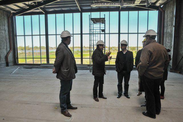 Hubo dos ofertas para completar la segunda etapa del Museo de la Constitución Nacional