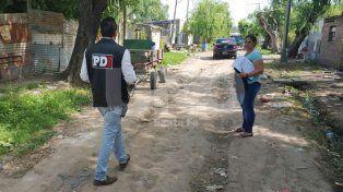 Cayó El Cerrajero Tucumano por robos cometidos en la ciudad de Santa Fe