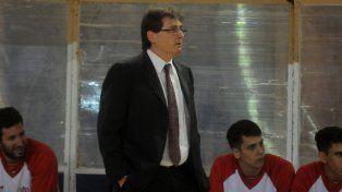 Beltramo es consciente que aún el equipo tiene que mejorar en varios aspectos de cara a los playoffs.