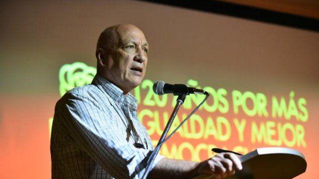 Bonfatti: Las transferencias de Nación deben ser equitativas para todas las provincias