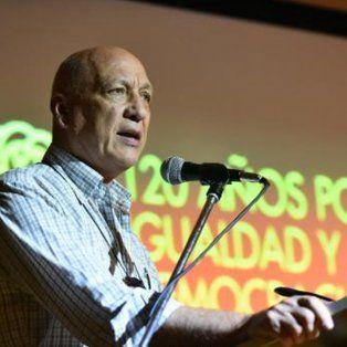 bonfatti: las transferencias de nacion deben ser equitativas para todas las provincias