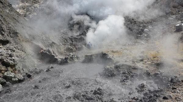 El mayor supervolcán de Europa está por despertar