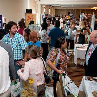 Uno de los Workshop realizados por la asociación con los operadores mayoristas de turismo en Santa Fe.