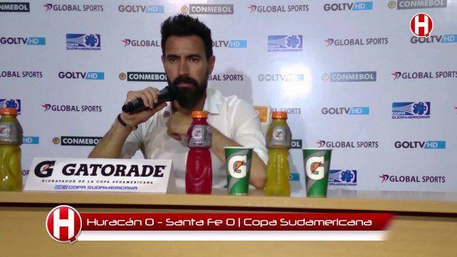 Eduardo Domínguez hablará este jueves en conferencia de prensa que se llevará a cabo a partir de las 12.30 y por la tarde dirigirá la primera práctica.