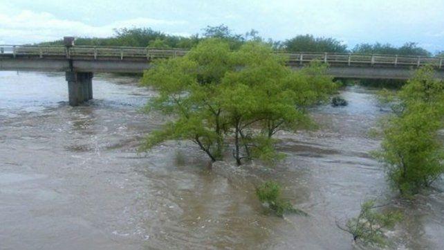 Un bebé entrerriano murió durante la tormenta