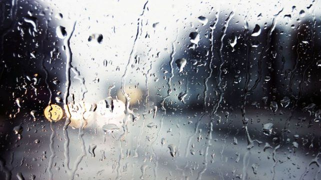 Santa Fe bajo alerta por tormentas fuertes