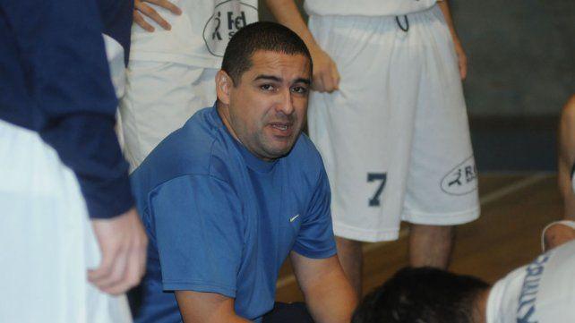 En busca de entrenadores