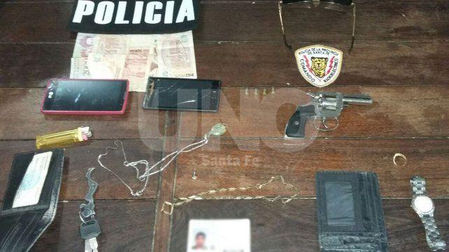 Cayeron violentos delincuentes que cometieron dos asaltos en Reconquista