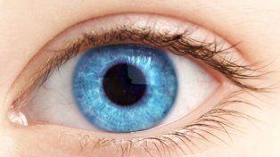 Todas las personas de ojos azules tienen un secreto en común
