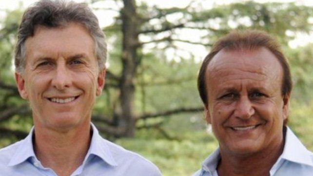 ¿Qué le dijo Del Sel a Macri del regreso de Midachi?