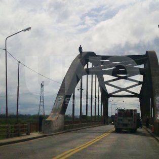 diputados santafesinos pediran que el puente a santo tome sea incluido en el presupuesto
