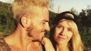 Federico Bal a Laurita Fernández: Tu boca es más parecida a mi tattoo