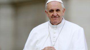 El papa Francisco llamó a las mujeres a amamantar sin miedos dentro de la Capilla Sixtina