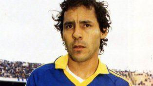 Murió Roberto Cabañas, el exjugador de Boca y de la Selección de Paraguay