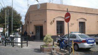 Un esquizofrénico mató a puñaladas a su abuela en su casa de Quilmes