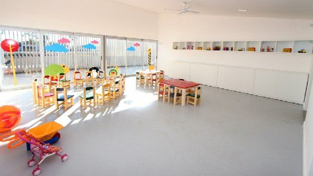 El acto se realizará en el jardín municipal de Barranquitas Sur.