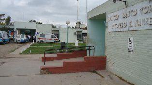 Asesinaron a un muchacho con dos puñaladas en la espalda en Santo Tomé
