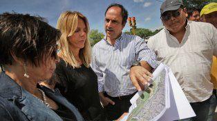 Nación invierte más de 700 millones de pesos en obras para la ciudad de Santa Fe
