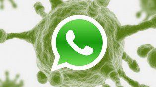 La nueva estafa que se propaga por WhatsApp