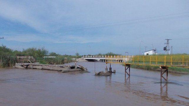 Un adolescente se ahogó en el camping municipal de Tostado