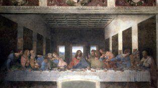 Revelaron el verdadero secreto escondido por Da Vinci en La Última Cena