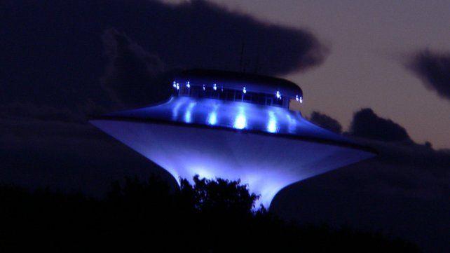 El Vaticano sabe que hay extraterrestres y la guerra espacial es inminente