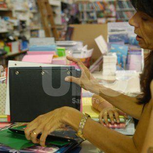 la defensoria del pueblo brindo recomendaciones para comprar utiles escolares