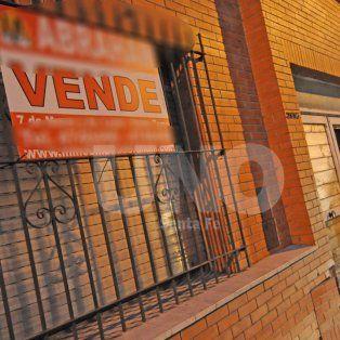 inquilinos e inmobiliarias aseguran que los creditos hipotecarios no convencen