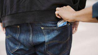 Cómo rastrear un celular robado