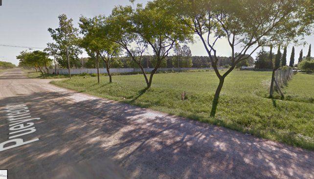 En Pueyredón y San Martín del barrio Floresta murió un joven de 25 años tras manipular un motor y recibir una descarga.