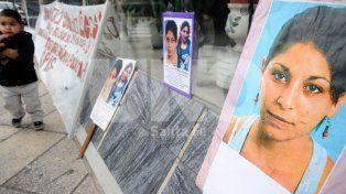 Ofrecen recompensa por datos sobre el paradero de Natalia Acosta, la joven desaparecida hace más de 7 años