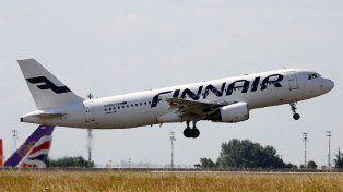 Un vuelo con el número 666 despegó este viernes 13... rumbo al infierno