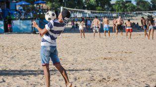 Playas, naturaleza y cultura para disfrutar el verano en la Ciudad