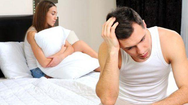 Los cinco trastornos sexuales más raros del mundo