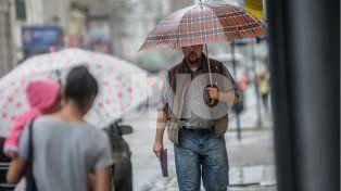 ¿Hasta cuándo seguirá el clima inestable?