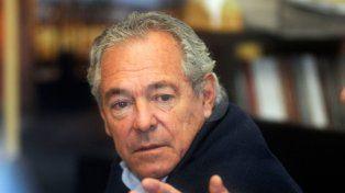Mario Barletta, el nuevo embajador argentino en Uruguay