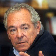 Barletta: Porta es un chivo expiatorio de esta crisis hídrica